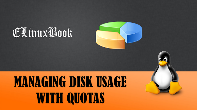 Managing Disk Usage with Quota