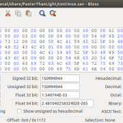 HOW TO INSTALL BLESS HEX EDITOR (HEXADECIMAL EDITOR) IN