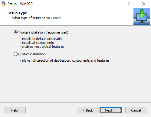 HOW TO INSTALL WINSCP FTP CLIENT/SFTP CLIENT/SCP CLIENT (WINSCP
