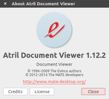 ATRIL APPLICATION VERSION